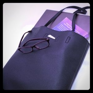 Handbags - Supercute NWT LADIES BOOK BAG TOTE